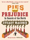 Pies and Prejudice (eBook): In search of the North