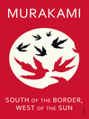 South of the Border, West of the Sun (eBook)