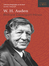 Auden (eBook)