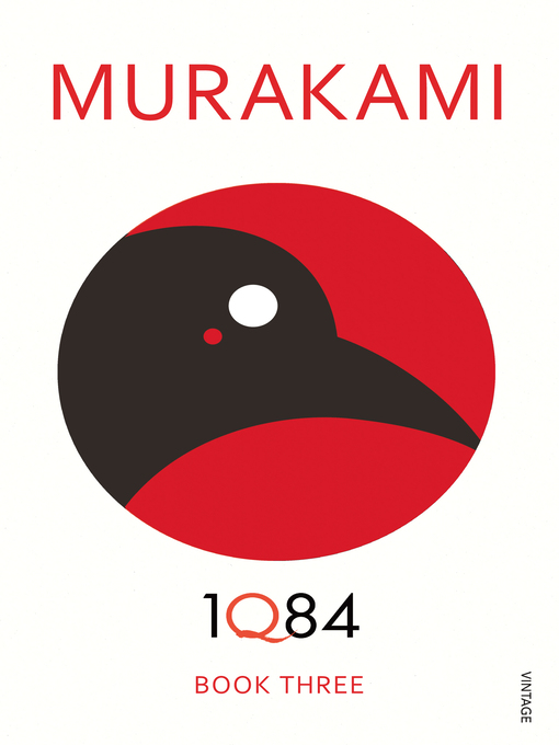 1Q84 (eBook): Book 3