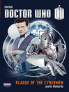 Doctor Who (eBook): Plague of the Cybermen