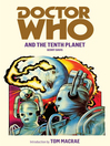 Doctor Who and the Tenth Planet (eBook): Doctor Who Series, Book 15