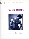 Dark Rider (eBook)