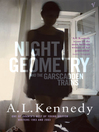 Night Geometry and the Garscadden Trains (eBook)