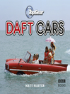 Top Gear (eBook): Daft Cars