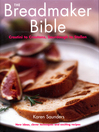The Breadmaker Bible (eBook)