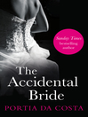 The Accidental Bride (eBook)
