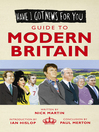 Have I Got News For You (eBook): Guide to Modern Britain
