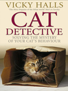Cat Detective (eBook)