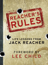 Reacher's Rules (eBook): Life Lessons From Jack Reacher