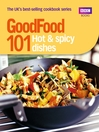 101 Hot & Spicy Dishes (eBook): Triple-tested Recipes