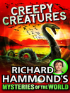 Richard Hammond's Mysteries of the World (eBook): Creepy Creatures