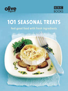 Olive (eBook): 101 Seasonal Treats