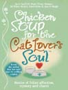 Chicken Soup for the Cat Lover's Soul (eBook)