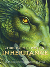 Inheritance (eBook): Inheritance Cycle Series, Book 4