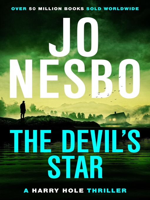 The Devil's Star (eBook): Harry Hole Series, Book 5