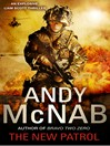 The New Patrol (eBook): New Recruit Series, Book 2
