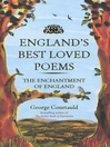 England's Best Loved Poems (eBook): The Enchantment of England