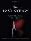 The Last Straw (eBook)
