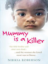 Mummy is a Killer (eBook)