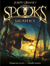 The Spook's Sacrifice (eBook): Wardstone Chronicles / Last Apprentice Series, Book 6