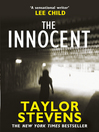 The Innocent (eBook): Vanessa Michael Munroe Series, Book 2