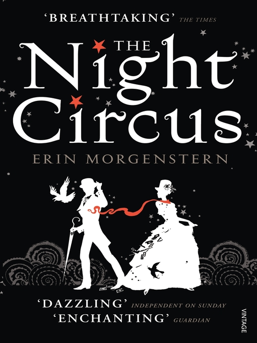 The Night Circus (eBook)