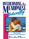 Overcoming the Menopause Naturally (eBook)