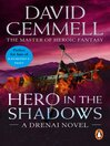 Hero In the Shadows (eBook): Drenai Series, Book 9