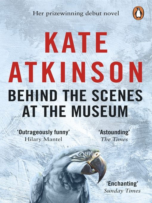 Behind the Scenes At the Museum (eBook)