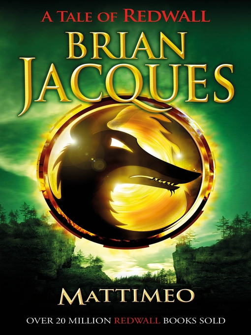 Mattimeo (eBook): Redwall Series, Book 3