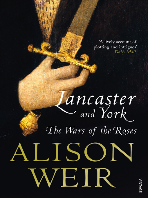 Lancaster and York (eBook): The Wars of the Roses