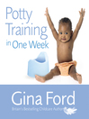Potty Training In One Week (eBook)
