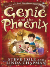 Genie and the Phoenix (eBook): Genie Series, Book 1