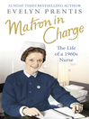Matron in Charge (eBook)