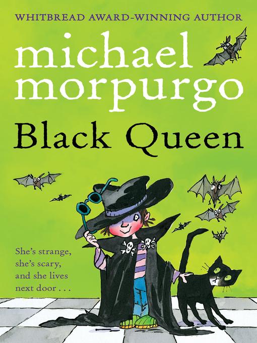 Black Queen (eBook)