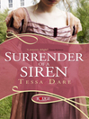 Surrender of a Siren (eBook): The Wanton Dairymaid Trilogy, Book 2