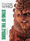 Sting of the Zygons (eBook): Doctor Who Series, Book 13