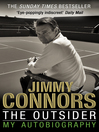 Jimmy Connors Autobiography (eBook)
