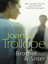 Brother & Sister (eBook)