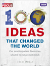 100 Ideas that Changed the World (eBook)