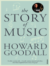 The Story of Music (eBook)