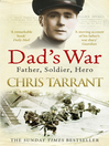 Dad's War (eBook)
