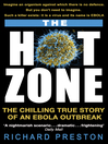 The Hot Zone (eBook)