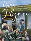 Time to Say Goodbye (eBook)