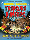 Treasure Hunters (eBook): Treasure Hunters Series, Book 1