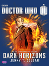 Dark Horizons (eBook)