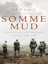 Somme Mud (eBook)
