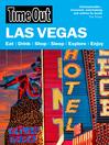 Time Out Las Vegas (eBook)
