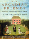 The Arcadian Friends (eBook)